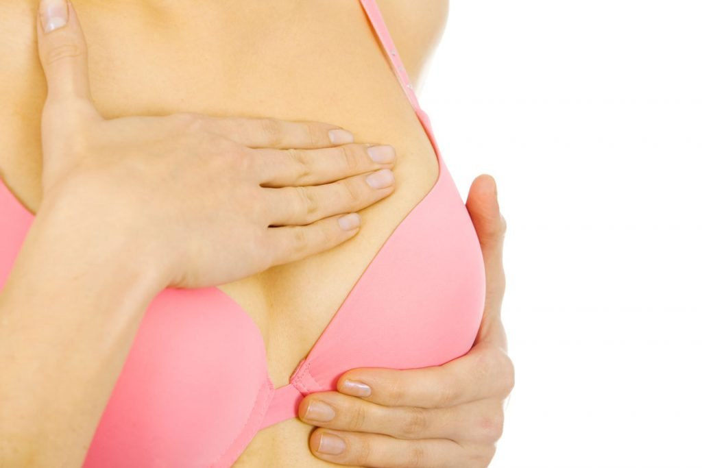 Whether you've had a breast augmentation or not, keeping tabs on your breast  health is a key part of staying healthy. In honor of Breast Cancer  Awareness ...