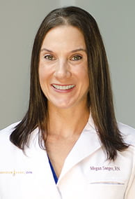 Megan Saeger, RN